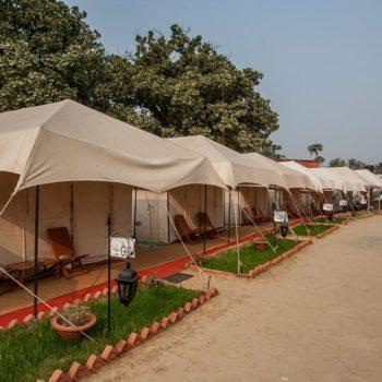 1. Sukrit Kumbh Camp